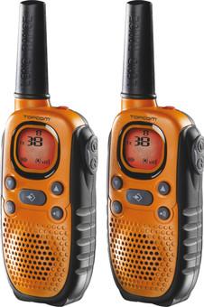 Topcom Twintalker 9100 Long Range