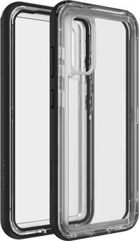 LifeProof Next Samsung Galaxy S20 Back Cover Zwart