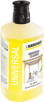Karcher Plug & clean All-purpose cleaner 1 liter