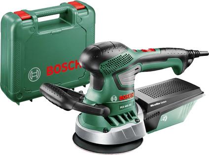 Bosch PEX 400 AE