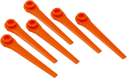 Gardena Spare blades for trimmer (20x)