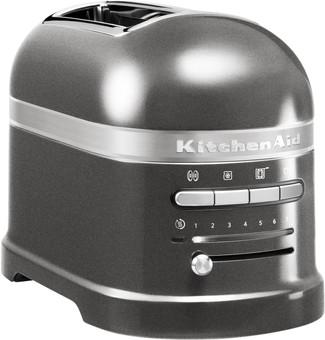 KitchenAid Artisan Toaster Tingrijs 2 slots