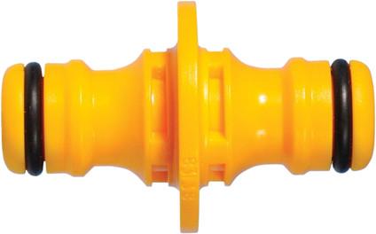 Hozelock connector