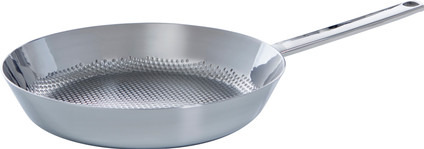 BK Conical Deluxe Frying pan 24cm