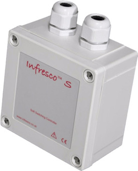 Infresco Soft Starter IP65 4,000 Watts
