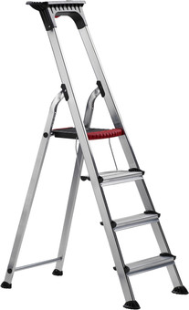 Altrex Double Decker Household Ladder 4 steps
