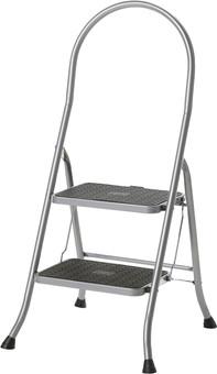 Altrex Cromato high mount 2 steps