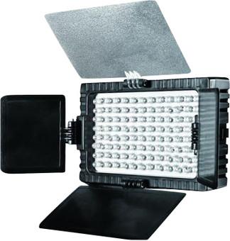 Falcon Eyes LED lamp set DV-96V-K2