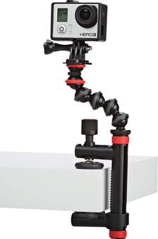 Joby Action Clamp & Gorillapod Arm