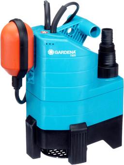 Gardena Classic Dirty Water Pump 7500