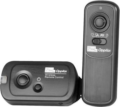Pixel Remote control RW-221 / E3 Canon