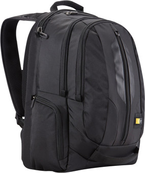 Case Logic RBP-217 17 inches Black 30L