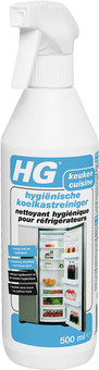 HG Fridge Cleaner