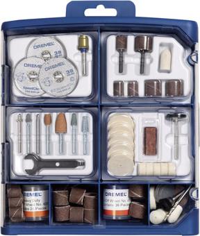 Dremel MAS 150-piece accessory set