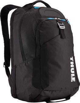 Thule Crossover 15inches Black 32L