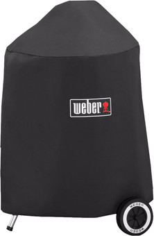 Weber Deluxe Cover Charcoal Barbecue 47cm