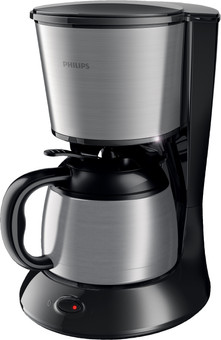 Philips Daily HD7478/20 Silver