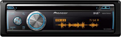 Pioneer DEH-X8700DAB