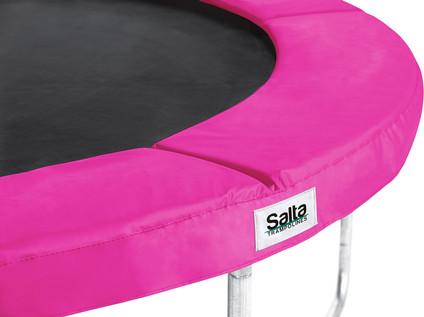 Salta Protective edge 366 cm Pink