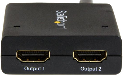 Startech 4K HDMI 2-Port Video Splitter