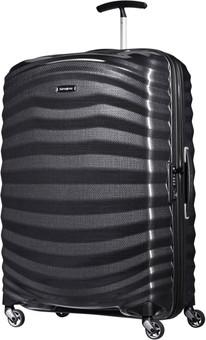 Samsonite Lite-Shock Spinner 75cm Black