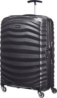 Samsonite Lite-Shock Spinner 69cm Black