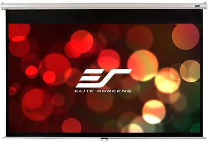 Elite Screens M120XWH2 (16:9) 273 x 167