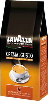 Lavazza Crema e Gusto coffee beans 1 kg