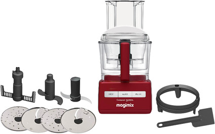 Magimix Compact 3200 XL Red