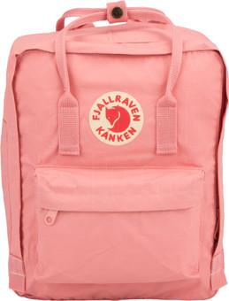 Fjällräven Kånken Pink 16L