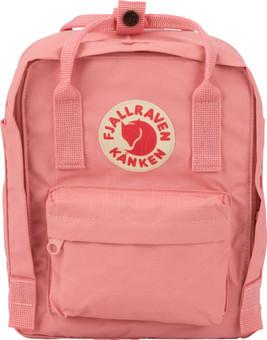 Fjällräven Kånken Mini Pink 7L - Children's backpack