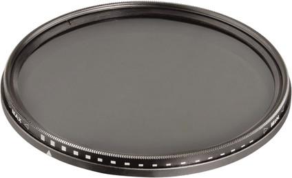 Hama Variable ND2-400 Neutral Density Filter 67mm
