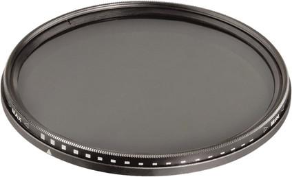 Hama Variable ND2-400 Neutral Density Filter 72mm