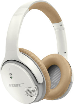 Bose SoundLink Around-ear Wireless White