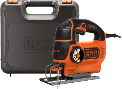 BLACK+DECKER KS801SEK-QS