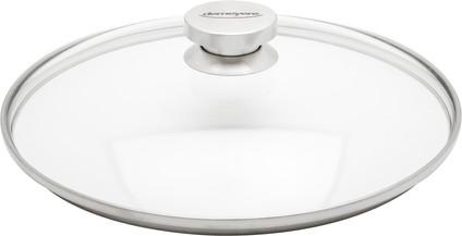 Demeyere Glass Lid 18 cm