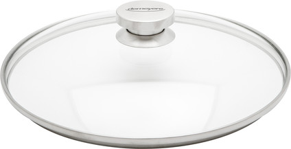 Demeyere Glass Lid 20 cm