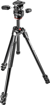 Manfrotto 290 XTRA Kit 3-Way Head