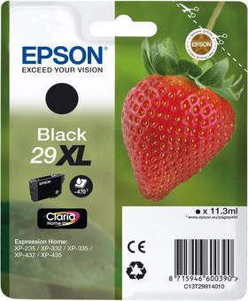 Epson 29XL Cartridge Black