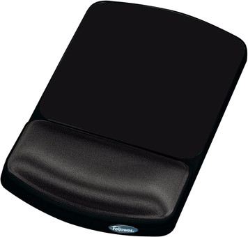 Fellowes Premium Gel Adjustable Mouse Pad with Wrist Rest