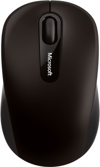 Microsoft Wireless Mobile Mouse 3600 Black Bluetooth