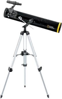 National Geographic 76/700 Mirror Telescope AZ