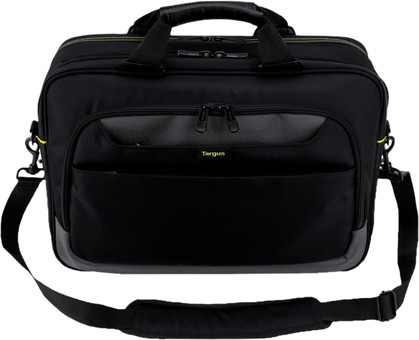 Targus City Gear Topload 14 inches Black