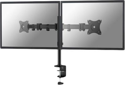 NewStar NM-D135DBLACK Desk stand