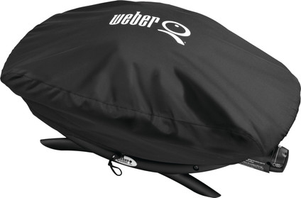Weber Deluxe Cover Q2000