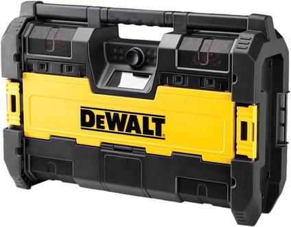 DeWalt ToughSystem Radio + XR charger