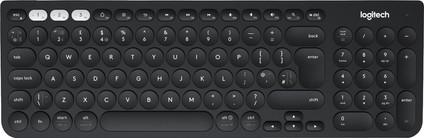 Logitech Multi Device Keyboard K780 QWERTY