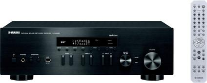 Yamaha R-N402 DAB+ Black
