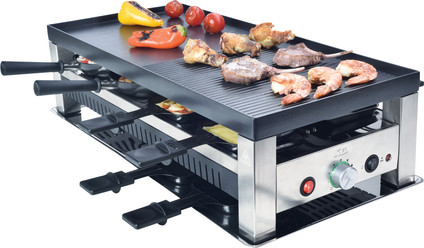 Solis Table grill 5 in 1