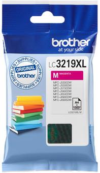 Brother LC-3219XL Cartridge Magenta